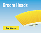 Broom Heads