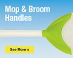 Mop & Broom Handles